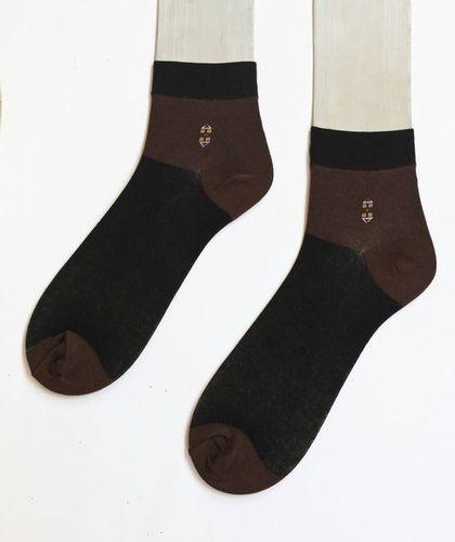 ANKLET TWO TONE Socks