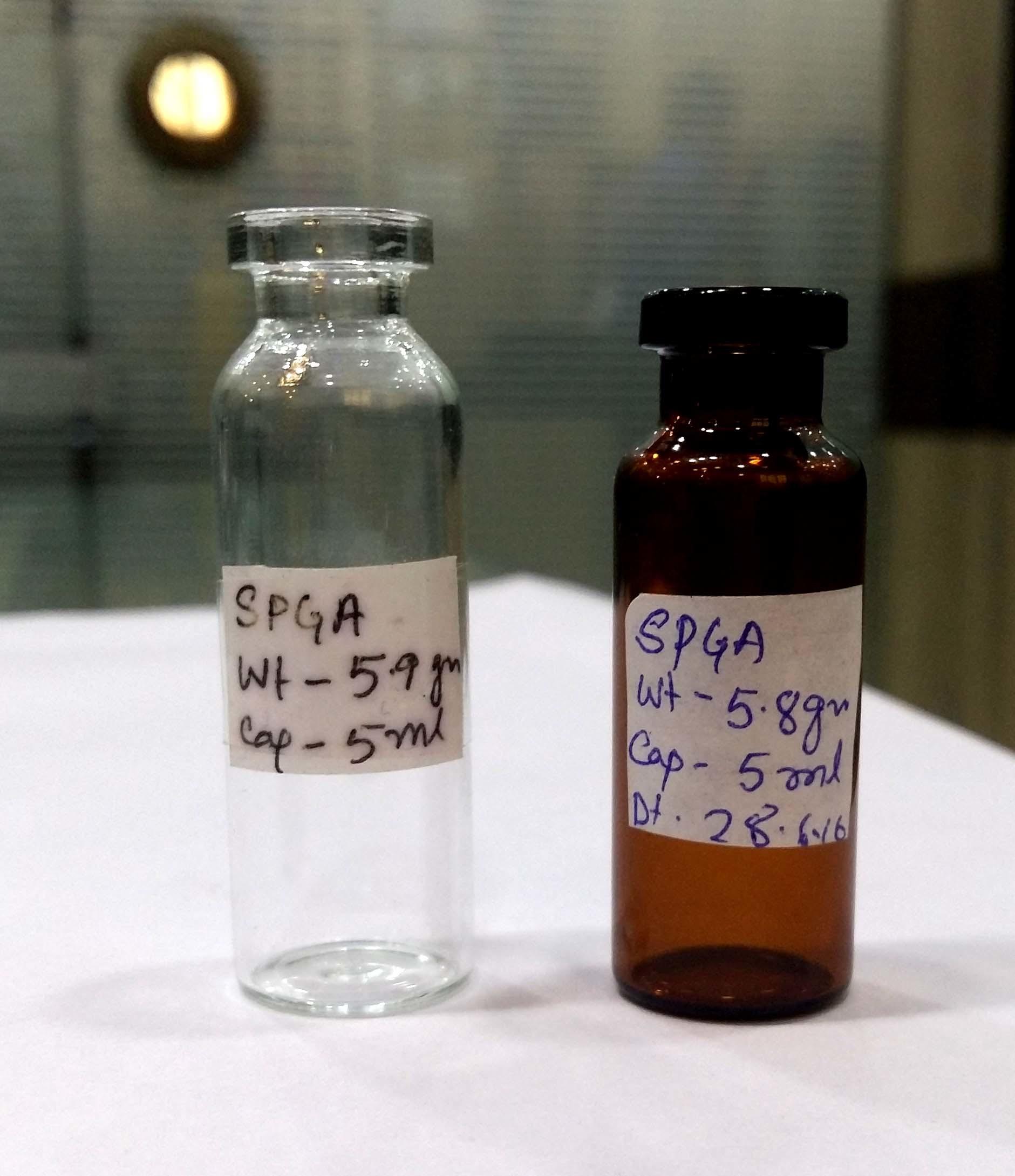 5 ml Vials
