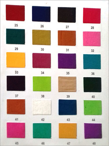 Cotton Flex Fabric