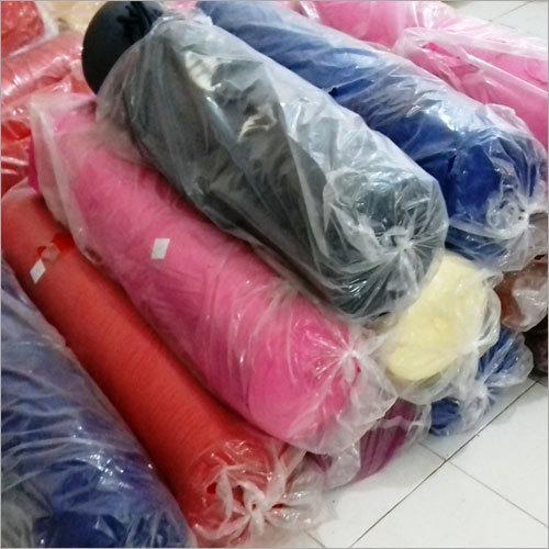 Cotton Raw Fabrics