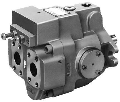 Yuken Hydraulic Pumps