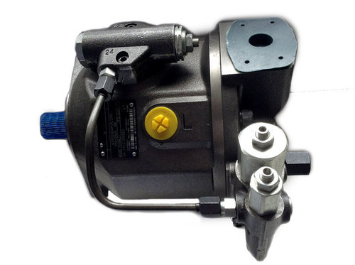 Hydraulic Variable Piston Pump