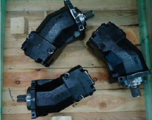 Hydraulic Piston Pump Repair Solutions