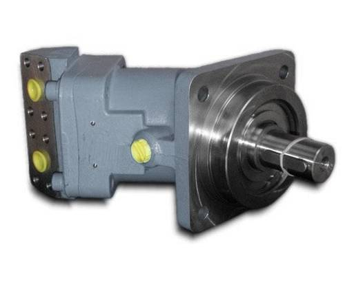 Rexroth Hydraulic Motor Repair