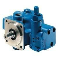 Rexroth Hydraulikpumpe-Wartung Dienstleistungen