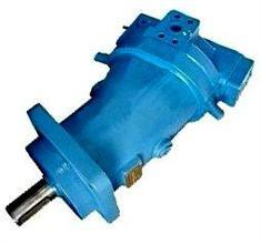 Rexroth axial piston pump repair