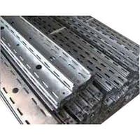 Aluminum Perforated Cable Trays