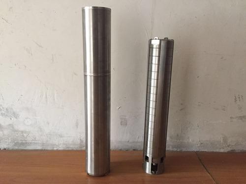 Separate System Pump & Motor