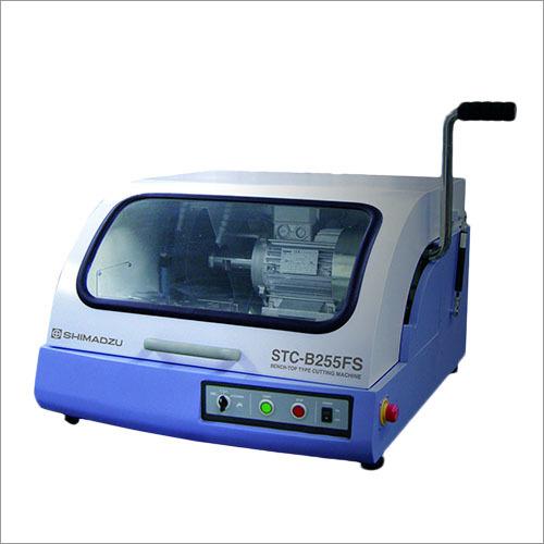 Bench-Top Cutting Machine