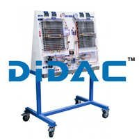 Air Conditioning System Trainer H Block