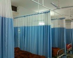Cubical Curtain