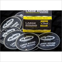 Large Round tube patch