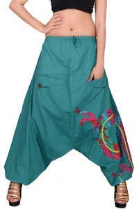 Alibaba Afgani Yoga Trousers vetement Baba Cool