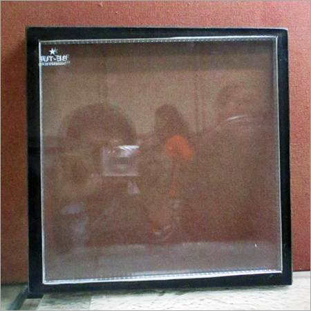 Double Insulated Glass