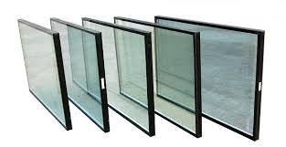 laminated Tempered Safety Glass
