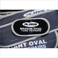 Medium Round Tube Patch