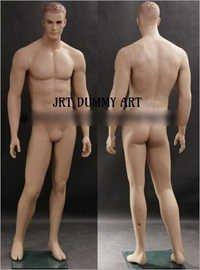 Gents Skin Mannequin