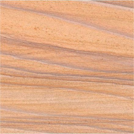 Rainbow Sandstone