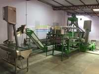 Cashew Nut Machinery