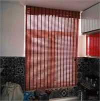 Weather Pvc Blind