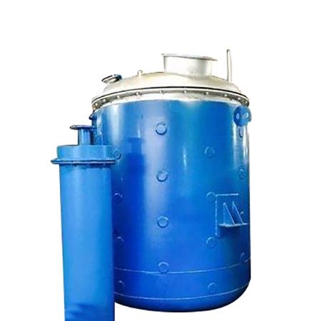 Reactor Kettle