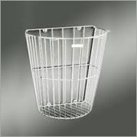 Stainless Steel Kitchen Dustbin