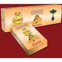 Desi Karigar AL FAKHER Orange Flavour Imported Arabian Flavour for Hookah 500 Gm Pack Of 10