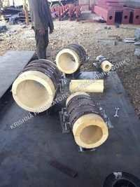 Insulated Pipe Supporter