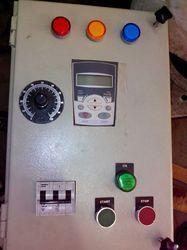 AC Drive Control Panel