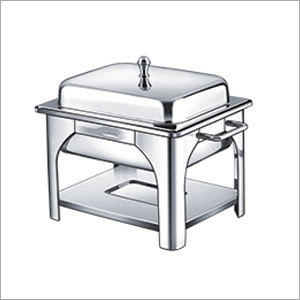 Chafing Dishes Regular Lift Top Lid