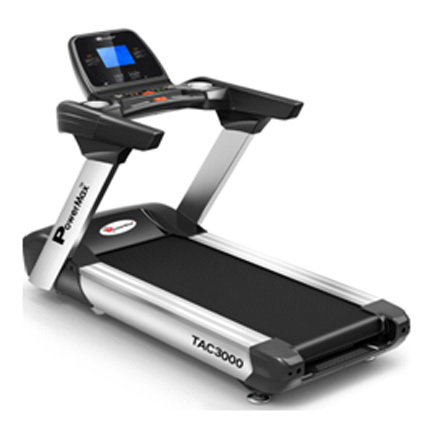 4 HP Motorized Treadmill