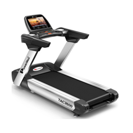2.5 HP Motorized Treadmill