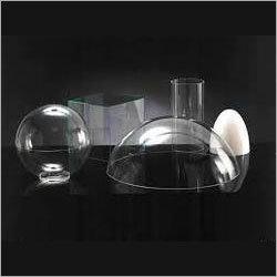 Acrylic Fabrication Service