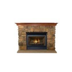 Fireplace Stone Artifact