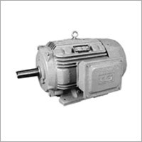 High Efficiency Aluminium Motors