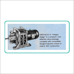 Fixed Speed Fluid Coupling AFC - SFC - SFU - STC