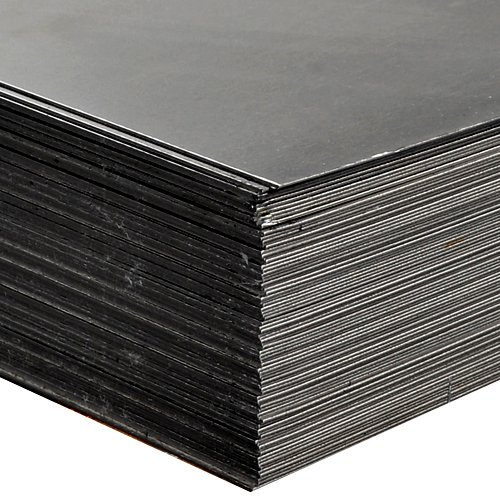 Hot And Cold Rolled Sheet