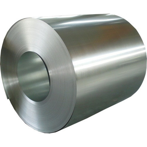 Hot And Cold Rolled Coils