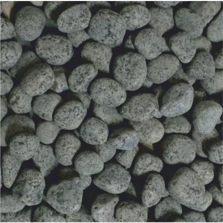 Grey Black Pebbles