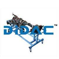 Custom Cutaway Automatic Transmission Transaxle