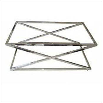 Modern Iron Table Design