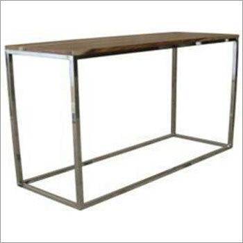 Study Iron Table
