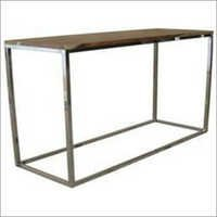 Study Iron Table