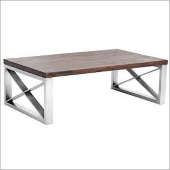Steel Wooden Furniture