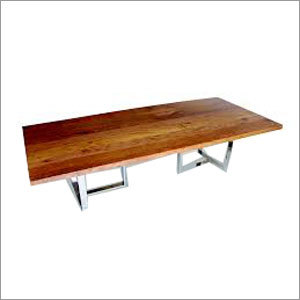 Industrial Table Design