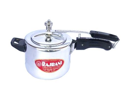 Rajrani Plain Pressure Cooker 3 Ltr