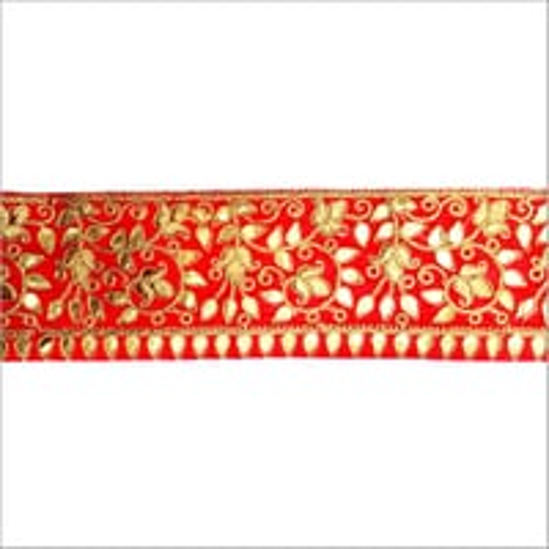Saree Border Gota Work Lace