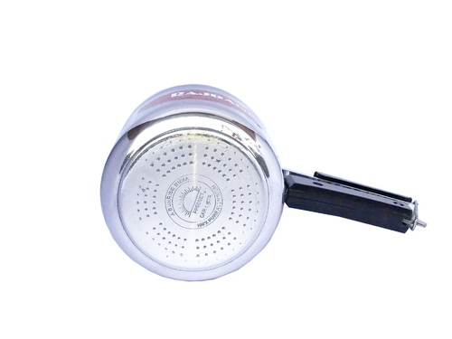 Rajrani Plain Pressure Cooker 1.5 Ltr