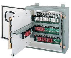 Compact Control System