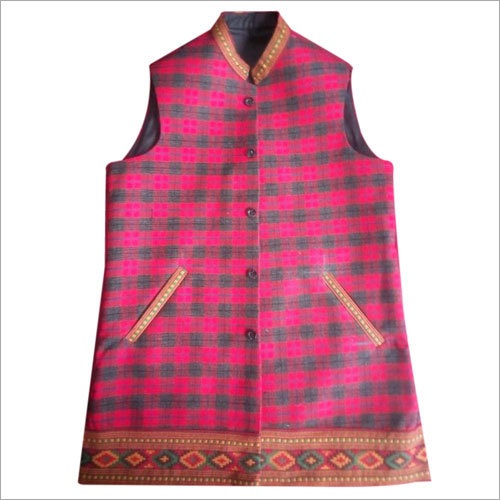 Designer Traditional Coat